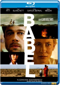 Babel 2006 m720p BluRay x264-BiRD