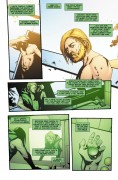 Green Arrow - Year One (1-6 series)