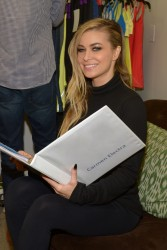 Carmen Electra - FOX's New Year's Eve Live! Special in Las Vegas 12/26/12
