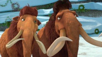 Download Ice Age A Mammoth Christmas 2011 1080p BluRay DTS
