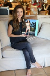 *Adds*Audrina Patridge Promoting Her 2013 Calendar HQ x 13