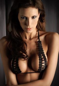 Fischer nackt Anya  Nude celebrity