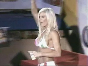 Criticising torrie wilson girls gone wild And have
