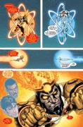 The Fury of Firestorm #15