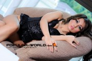 foto hot model majalah popular - wartainfo.com