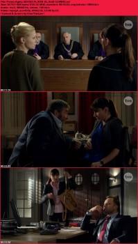 Prawo Agaty [S03E05] WEBRip.XviD-CAMBiO