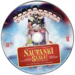 Laga free from download nautanki saala mann song kehne mera