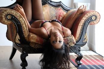 Promita Banik lingerie photoshoot X 5