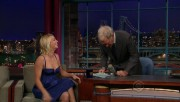 Kaley Cuoco - Cleavage (David Letterman) 28.06.2008 HD 720p