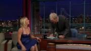 Kaley Cuoco - Cleavage (David Letterman) 28.06.2008 HD 720p