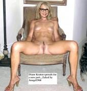 Ebony kim kardashian nude upskirt pictures