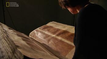 Biblia diab�a / Devil's Bible (2008) PL.480p.HDTV.x264.AC3-PiratesZone | Lektor PL