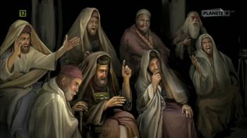 Jezus. ¶ledztwo zosta³o wznowione / Jesus. The Cold Case (2012) PL.480p.HDTV.x264.AC3-PiratesZone / Lektor PL