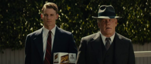 Gangster Squad. Pogromcy mafii / Gangster Squad (2013) WEBRip.XviD-ViP3R