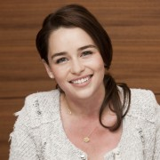 Emilia Clarke � Game of Thrones Press Conference - Langham Hotel - London � (HQ x 18)