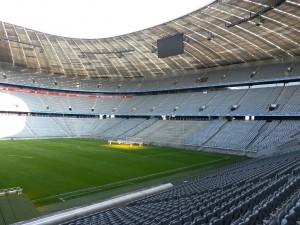 Juventus stadium progetto ampliamento