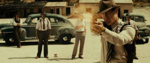 Gangster Squad. Pogromcy mafii / Gangster Squad (2013) 480p.BRRip.XviD.AC3-ELiTE + x264 / Napisy PL *dla EXSite.pl*