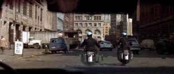 D³ugi postój na Park Avenue / Taking of Pelham (1974) PL.DVDRip.XviD.AC3-INCOGNITO / Lektor PL + RMVB + x264