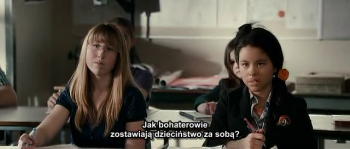 Girl In Progress (2012) PL.SUBBED.DVDRip.XViD-LTSu / Napisy PL + rmvb + x264