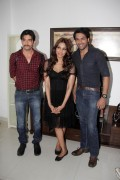 "Bipasha Basu (Indian actress) on the sets of TV show ""Arjun"" in Madh Island, Mumbai on March 5, 2013-  x20 HQ"