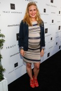 Sally Pressman - opening of Tracy Anderson Flagship Studio in Brentwood 4.4.2013 9xMQ