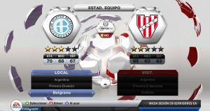 FIFA Edición Fútbol Argentino 2013 V2 | FIFA-Argentina 05e6bb247517208