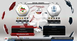 FIFA Edición Fútbol Argentino 2013 V2 | FIFA-Argentina 78acaf247517133