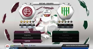 FIFA Edición Fútbol Argentino 2013 V2 | FIFA-Argentina E6a317247517193