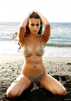 Gabriela Milagre  nackt