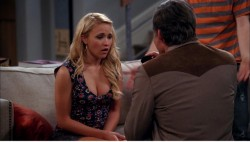 "76d82a247810743 Emily Osment – ""Two and a Half Men"" S10E20 appearance in Los Angeles, April 4, 2013 candids"