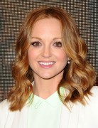 Jayma Mays - Unknown Event!