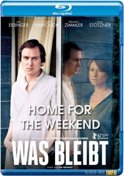 Home for the Weekend 2012 m720p BluRay x264-BiRD