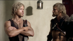 Spartacus: War of the Damned (2013) SEZON 3 PL.1080p.x264.AC3.HDTV-CiNEMAET Lektor PL