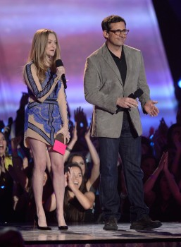 Amanda Seyfried - MTV Movie Awards 2013