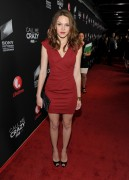 Aimee Teegarden - 'Call Me Crazy: A Five Film' Premiere in West Hollywood 4/16/13