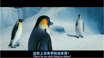 快乐的大脚/Happy Feet[BD-R/1.31GB][中英字幕]