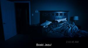 A Haunted House (2013) BluRay.720p.DTS.x264-CHD + m720p / Napisy PL