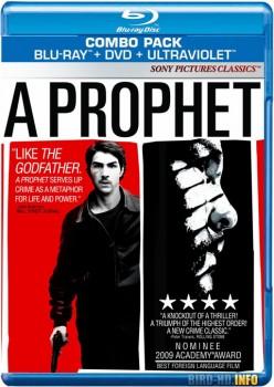 A Prophet 2009 m720p BluRay x264-BiRD
