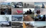 W Pogoni Za Lodowcem / Chasing Ice (2012)  PL.DVBRip.XviD / Lektor PL