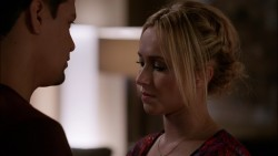 Hayden Panettiere - Nashville FULL HD 1080p Logoless Caps S01E17 x464