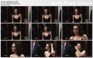 BEBE NEUWIRTH lowcut - unknown event