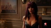 "Jennifer Love Hewitt Showering and Showing Cleavage in The Client List S02 E07 ""I Ain't Broke But I'm Badly Bent"""