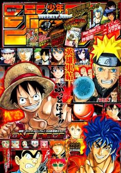 [Grand Line News] Tổng hợp thông tin các Chapter One Piece A71f0b250513073