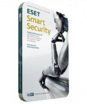 ESET NOD32 Smart Security Platinum Edition v.4.2.40.10 х32-х64 коробочная в