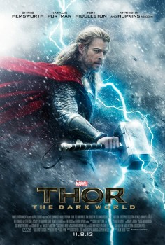 ��� 2: ������� ���� / Thor: The Dark World (2013)