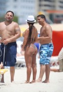 Vida Guerra Wearing a Bikini in Miami - April 25, 2013