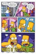 Simpsons Comics Presents Bart Simpson #82 (2013)