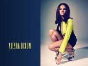 Alesha Dixon : Sexy Wallpapers x 2