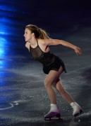 ASHLEY WAGNER 2013 ISU World Team Trophy in Figure Skating (10 MQ)