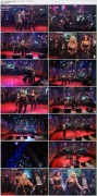 Britney Spears - Me Against The Music live @Leno 11/17/03 HD 1080p (request filled)